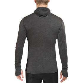 Aclima Warmwool - Sous-vêtement Homme - gris